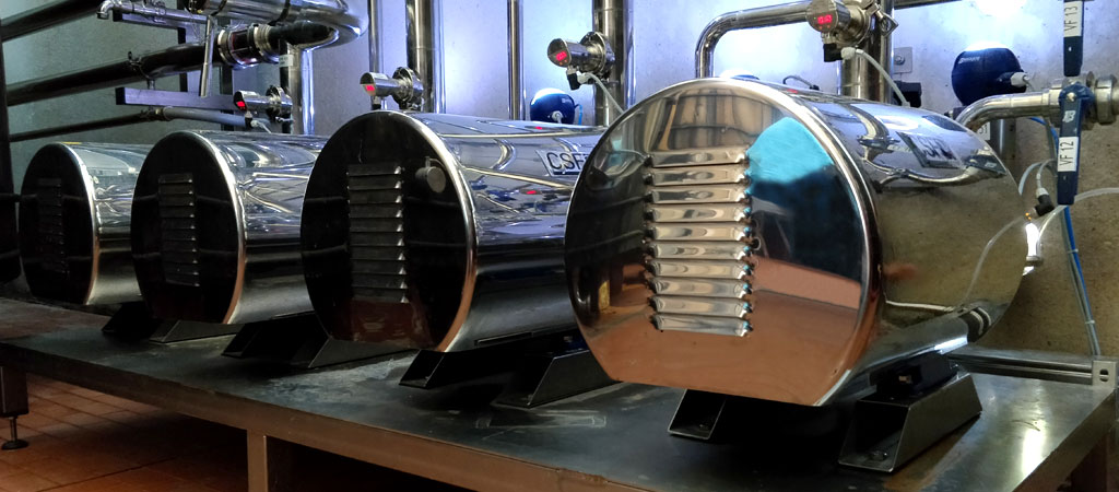 Vinegar production plant industrial systems for vinegar production img01