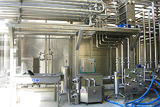 Vinegar production plant industrial systems for vinegar production img03