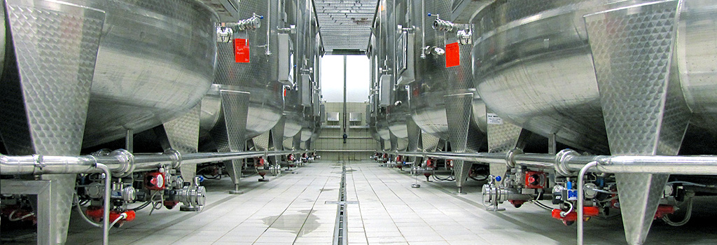 Mineral water and beverages industrial system water and drinks production systems img01