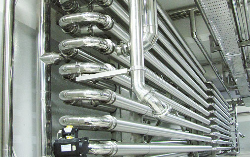 equipment for chemical and food industry, GRANZOTTO, gteco - img02