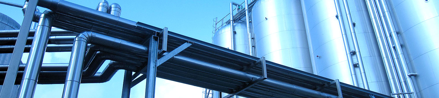 equipment for chemical and food industry, GRANZOTTO, gteco - header